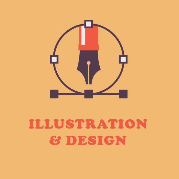 Illustration & Design